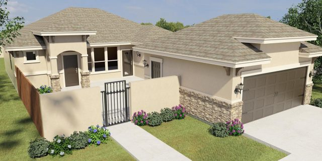 New Homes In Edinburg, TX